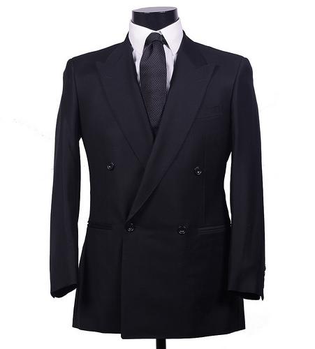 suit photo