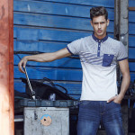 Menswear: A Casual Spring Inspired Look