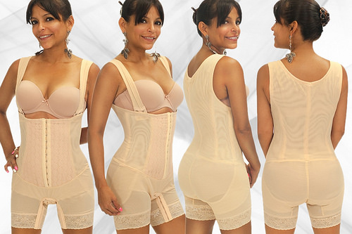 shapewear photo