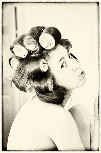 curlers photo