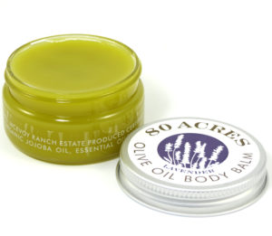80 Acres Olive Oil Body Care