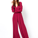 Jumpsuits Are Not A Thing Of The Past