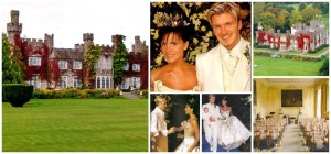 Victoria Beckham wedding