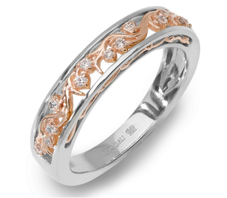 Clogau Wedding Ring