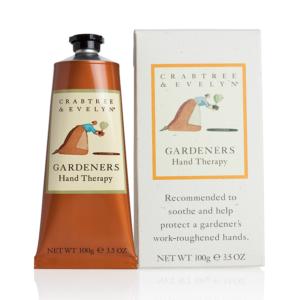 Gardener's Hand Therapy