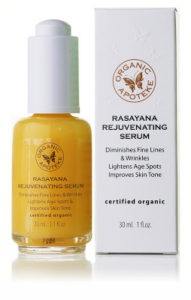 Rasayana Rejuvenating Serum