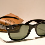 Finding Your Own Fashion Statement With Ray Ban