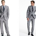 Suit Shame: Mistakes all Men Make When Getting Fitted