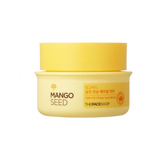 TheFaceShop Mango Seed Moisturizer