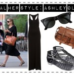 Steal Her Style: Ashley Olsen