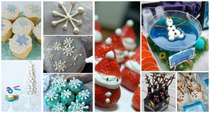 snowflakes decoration