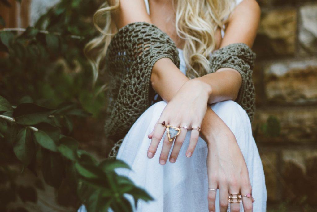 bohemian jewellery