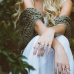 Rhapsodies For Womens Bohemian Jewelry