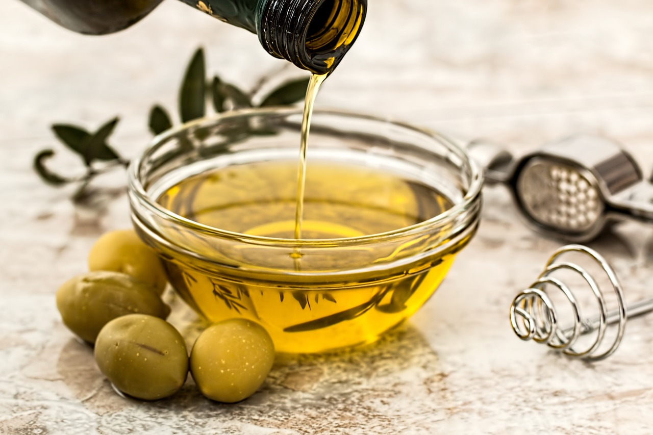 oils photo