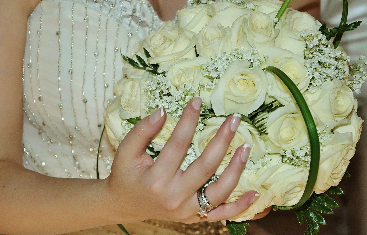rose ring photo