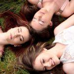 natural beauty girls