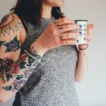 The Hottest Tattoo Trends To Watch In 2017