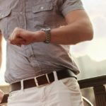 Masculine Fashion: 5 Of The Best Men's Styles In 2016