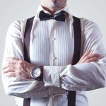 Modern man: Street and Business dress code