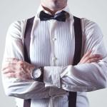 Modern man: Street and Business dress code