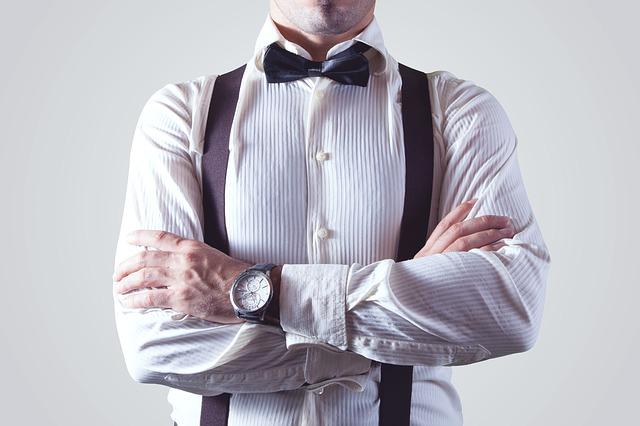 menswear fashion