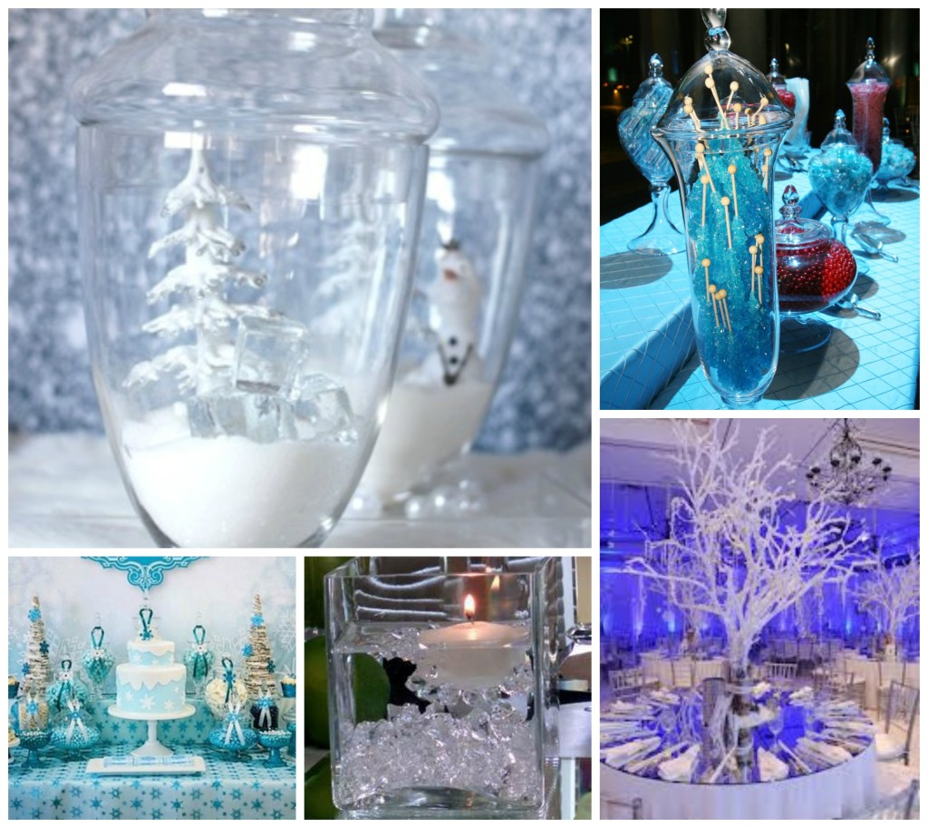 Hosting A Glamorous Fire And Ice Themed Party Fashion Blog