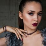 New Year's Eve Party Looks: Makeup & Style