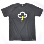 Eco Weather T-shirts Made by Fashion Brand Rapanui