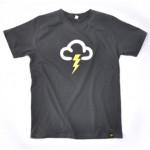 Eco Weather T-shirts Made by Fashion Brand Rapanui