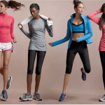 Gym Etiquette: What to Wear to the Gym